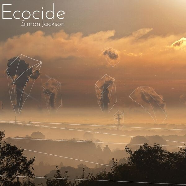 Cover art for Ecocide