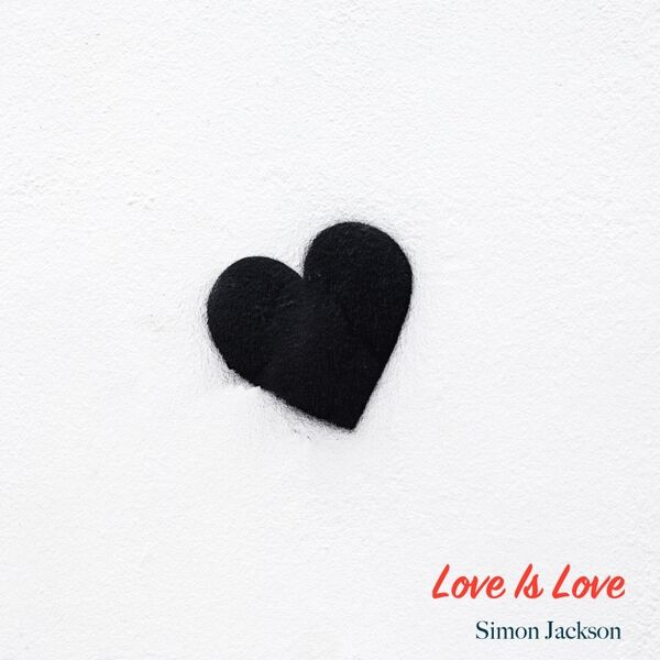 Cover art for Love Is Love