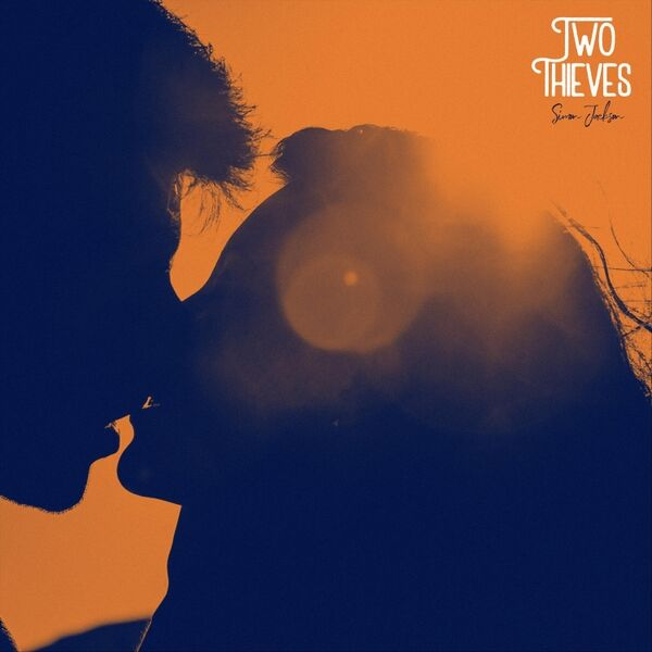 Cover art for Two Thieves